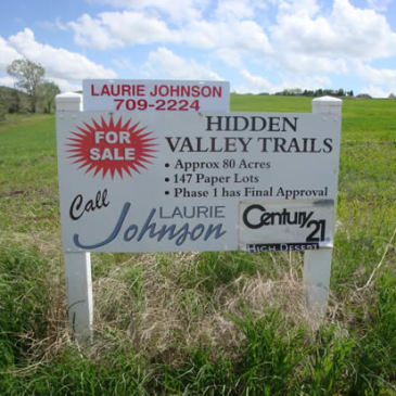 Hidden Valley Loop