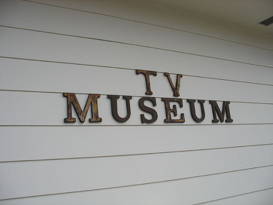 Farnsworth TV and Pioneer Museum