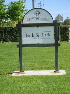 Park Street Park
