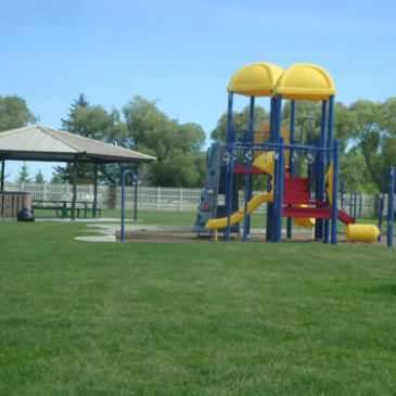 Evergreen Kiwanis Park