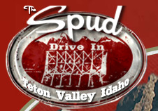 Spud Drive In