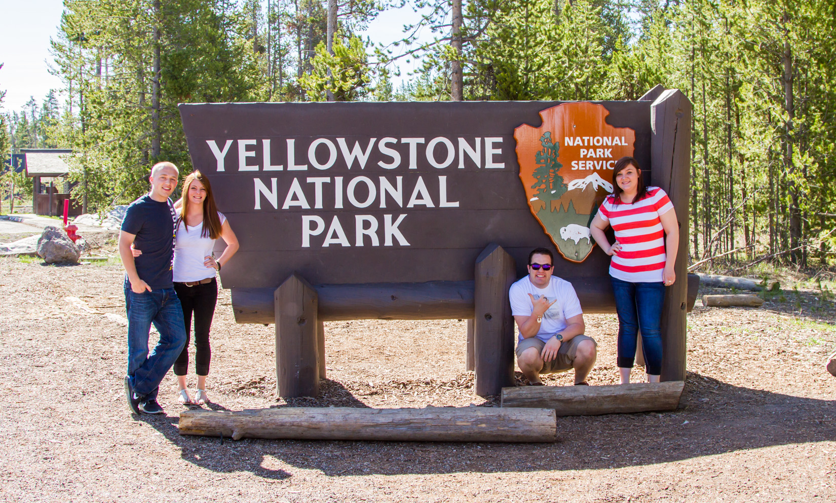 "jewish single men in yellowstone national park ""as mysterious universe reports, the boiling river near yellowstone runs just east of yellowstone national park it is close enough to the park and super volcano to be a ""canary in a coal mine"" as it relates to unusual geothermic events."