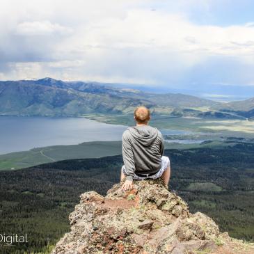 Sawtell Peak