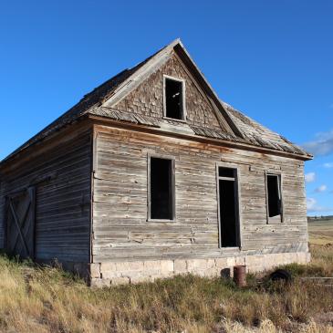 Herbert Ghost Town